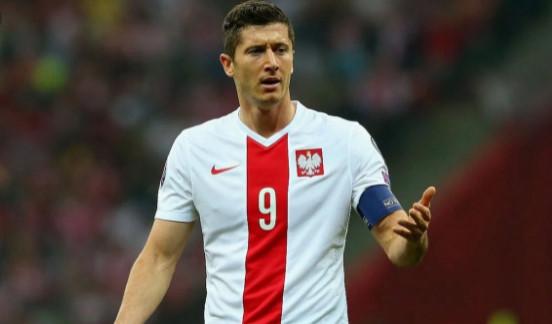 โปแลนด์ พบ สโลวะเกีย-ถามเพื่อนรวมทีม