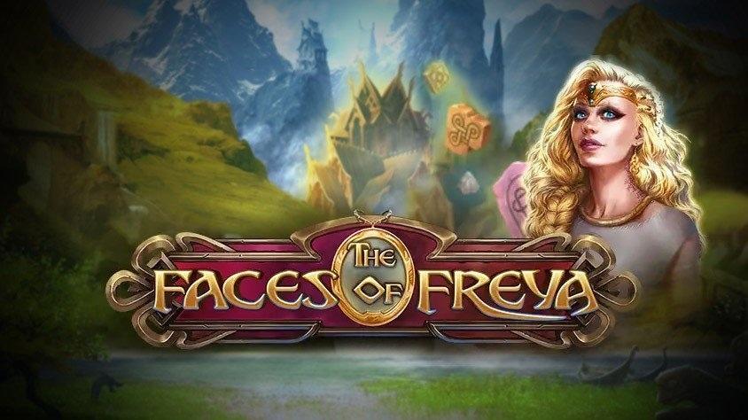 Faces of Freya
