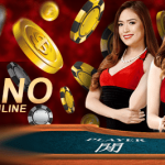 Live Casino-ชุดแดง