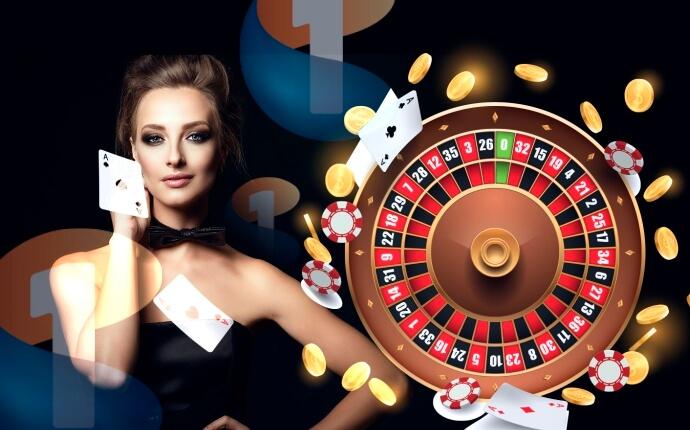 Live Casino-ออนไลน์